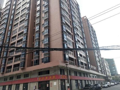 地铁口三栋小区<厚街•御龙湾>单价5880元/㎡起现房发售‼