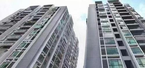 龙岗布吉村委房【福景苑】原始户型,价格12888元/平起,可分期