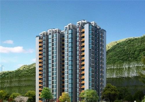 南山蛇口【水湾国际公寓】拆迁房,loft复式1+1户型 160万起