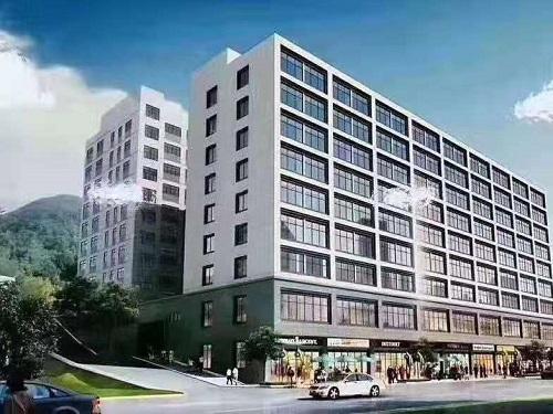 东莞厚街【盛世华庭】首付0-3成 3栋大型社区 3880元起,均价4680元