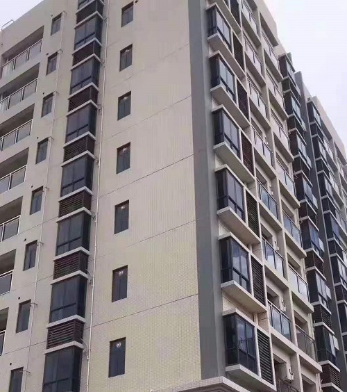 厚街地铁口500米【汇展雅居】首付5成,分期3年,利息5厘