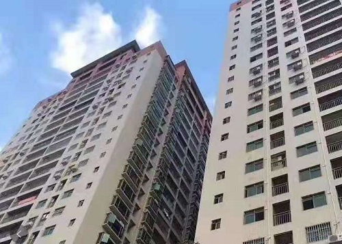 东莞长安【滨海公馆】低于市场价2000元/平起!