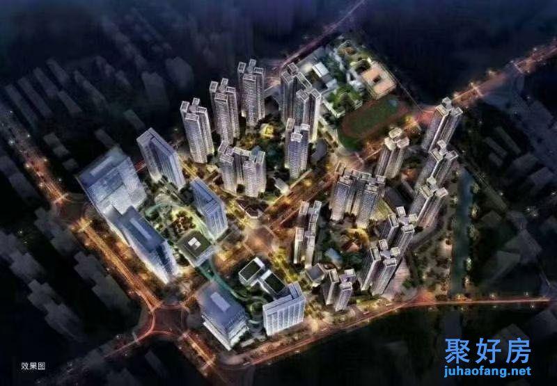 2020年12月深圳网红楼盘沙井【智汇星辰】是小产权吗?
