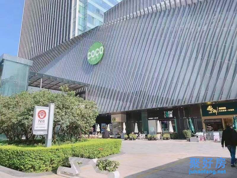 梅林关民乐小产权房【星湖一号】地铁口100米原始户型54.8万/套起