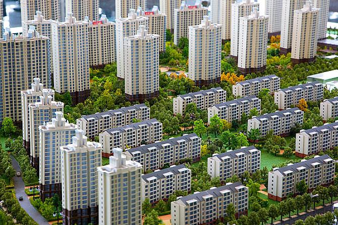 东莞有哪些区域的小产权房有潜力投资