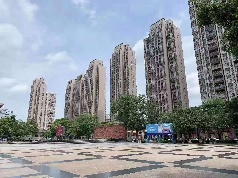 长安万达旁《鼎峰一号》双地铁,长安中心地段
