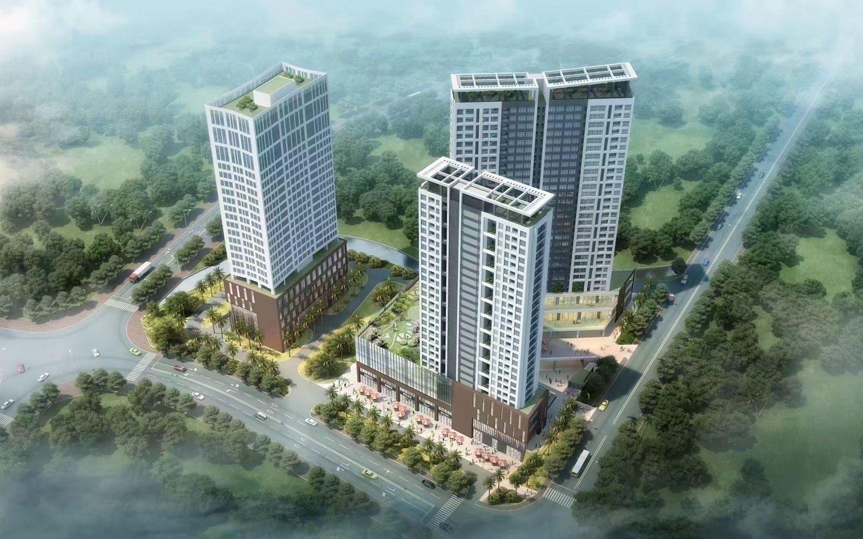深圳布吉独立红本房《李朗城市广场》大型花园小区,盛大开盘
